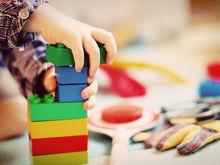 Почти 600 млн руб. потратит правительство региона на шесть детских садов