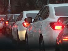 Автомобиль & общественный транспорт: что в приоритете у челябинцев?
