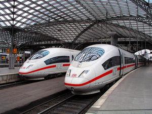 Для ВСМ Челябинск-Екатеринбург нашли компанию, которая будет возить пассажиров
