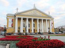 В Челябинске может затянуться реставрация оперного театра: остановлен аукцион