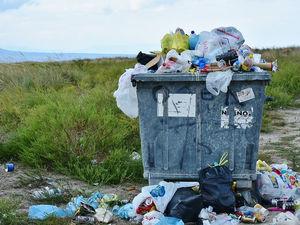 Есть проблемы с вывозом ТБО у юрлиц: в Красноярске подвели итоги мусорной реформы