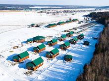 Анатолий Быков продает базу отдыха и агропромышленный комплекс в Красноярском крае