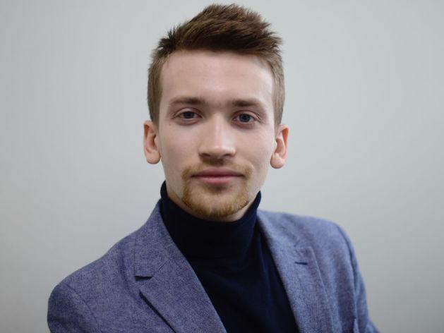 Арсений Косенко
