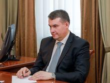 Министр здравоохранения Красноярского края может уйти в отставку