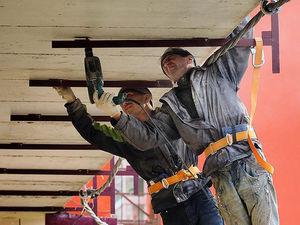 С 1 января Роструд начал штрафовать работодателей за отсутствие спецоценки условий труда