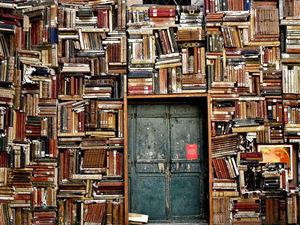 Куда в Красноярске сдать ненужные книги