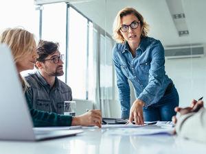 Выбери «правильную» бизнес-школу