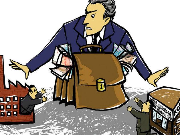 3% россиян владеют почти всеми богатствами страны. И их доля растет