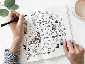 «Современный бизнес объясняют 5 теорий. Поняли их — ждите денег, нет — провалите все»