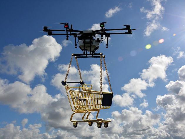 «Даже пенсионеры идут в онлайн и уже не боятся дронов». Как меняется онлайн-торговля в РФ