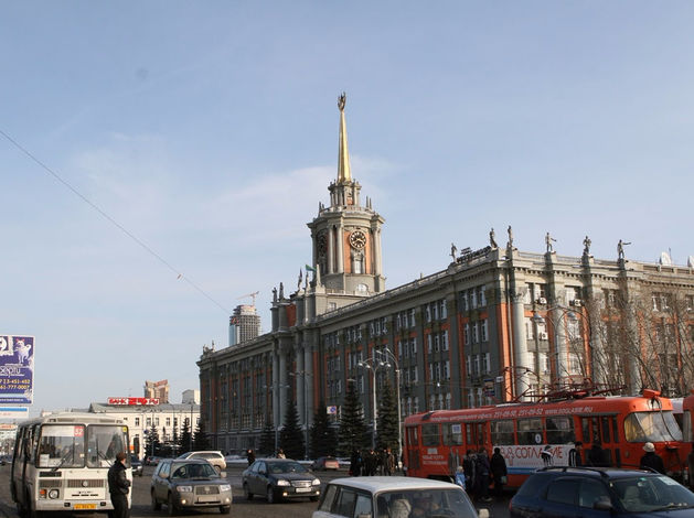 Чтобы никого не раздражать. Транспортную реформу в Екатеринбурге растянут на три года