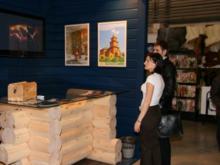 В Челябинске состоится выставка «IZBUSHKA!»