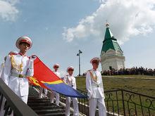 Красноярск будет отмечать День города-2019 году двенадцать дней