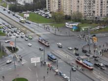 Проблему пробок в России предложили решить с помощью платных перекрестков