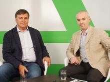 Красноярский бизнесмен Константин Сенченко: «До лета я выйду из медиабизнеса»