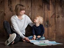«Дети реально помогают строить бизнес, они учат основам». 5 навыков родителей-бизнесменов