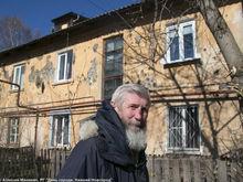Панов поставил задачу улучшить условия жизни в ветхих домах, пока люди ждут расселения