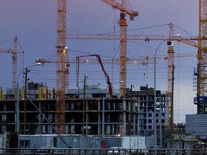 Продажи жилья на Среднем Урале увеличились в два раза. Но количество новостроек снизилось
