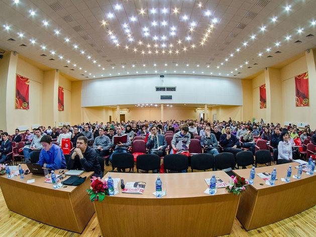 В Екатеринбурге расскажут о современных инструментах для увеличения продаж