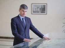 «Кооперация бизнеса, власти и общественности — залог успеха в построении будущего»