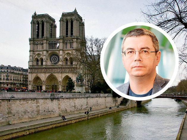 Как пожар в Париже осветил масштаб глобализации, или Нотр-Дам против церкви в Кондопоге