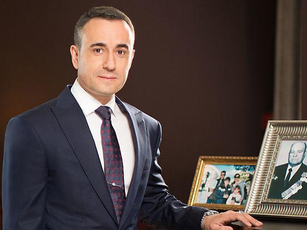 Александр Чамовских: «Я не беспокоюсь о смене поколений — миллениалам нравятся бриллианты»