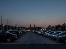 Новосибирцам будут выдавать разрешения на бесплатную парковку