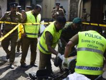 В терактах на Шри-Ланке погибло 290 человек. Как быть туристам, которые едут в эту страну?
