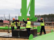 Объем инвестиций 50 млрд. руб. ВМЗ строит новый цех с итальянским оборудованием