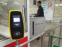 Новый способ оплаты проезда в метро заработал в Новосибирске