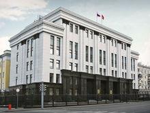 «Дочка» ЮУ КЖСИ подала в суд на Управление делами губернатора Челябинской области