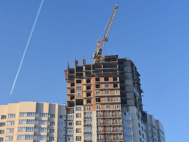 «Проекты могут встать». Власти опасаются за строительный рынок Екатеринбурга