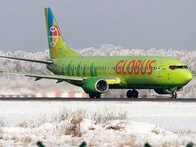 Новосибирский суд оштрафовал авиакомпанию «Глобус» за опоздания