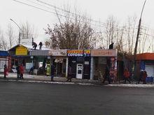 Депутаты красноярского горсовета предложили остановить снос павильонов