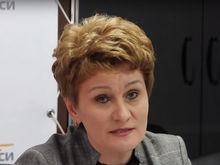 Наталья Салеева ушла в отставку с поста гендиректора ЮУ КЖСИ. Кто возглавит компанию