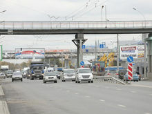 В Новосибирске продают участок под автосалон за 70 миллионов