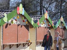 Более 30 производителей продуктов и сувениров примут участие в ярмарке «Весенний дар»