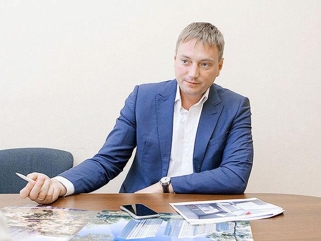 Павел Петриченко: «Мы локомотив рынка доступного и комфортного жилья Екатеринбурга»