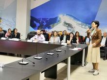 Кадровик или бизнес-партнер? В Красноярске обсудили роль HR в развитии компаний