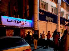 «В связи с переездом в Краснодар». В Челябинске продаётся клуб Garage Underground