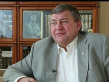 Экс-главу Хакасии Алексея Лебедя похоронят во вторник в Москве