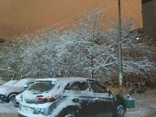 Пробки на десятки километров: на Урале повторился снежный апокалипсис 2014-го