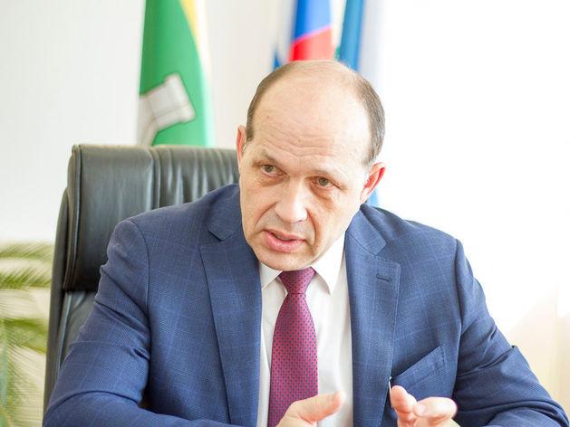 Глава Минстроя Михаил Волков: Застраивать «втупую» завод «Уралмаш» никто не собирается