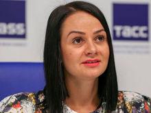 Ольга Глацких заработает на свадьбах в ДИВСе
