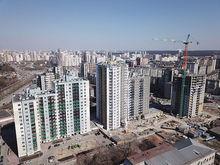Екатеринбург нецентральный: как развивается юг города — новостройки в цифрах