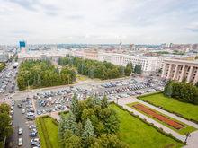 Челябинск вошёл в топ-10 рейтинга самых бедных городов России