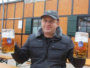 На личном опыте: ошибки и успехи пивовара
