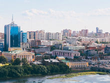 В Челябинске решено, кто будет чистить русло реки Миасс