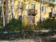 В Нижнем Новгороде введен режим ЧС из-за угрозы обрушения дома