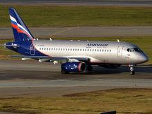 В Красноярском аэропорту отменили рейс из-за авиакатастрофы в «Шереметьево»